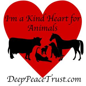 Kind Heart for Animals